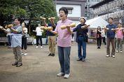 Fenomena Warga Lansia di Jepang Sengaja Berbuat Kejahatan agar Dipenjara