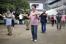 Berita Populer: Warga Lansia Jepang Ingin Dibui, hingga Presiden Myanmar Mundur