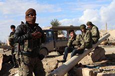 Berhasil Kabur, Dua Perempuan Perancis Cerita Kondisi di Wilayah Kantong Terakhir ISIS