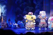 Bikin Gemas, Yuk Nonton Pentas Kabuki Hello Kitty di Jepang