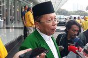 Arsul Sani: Kita Sama-sama Tahu, Tahun 2014 PPP Usung Prabowo-Hatta