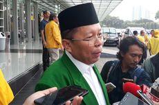 Soal Wagub DKI, PPP Akan Minta Fraksinya di DPRD Buka Opsi Calon Selain PKS
