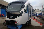LRT Palembang dan Tudingan 'Mark-Up' Prabowo Subianto