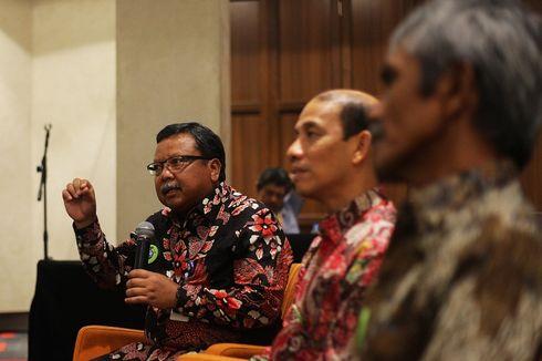 Defisit Migas Indonesia Diperkirakan Makin Besar Mulai 2025