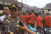 Libatkan Lima Anak, Sindikat Curanmor di Ambon Diringkus Polisi