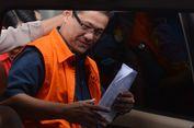 Mantan Sekda Jambi Merasa Pihak Eksekutif Selalu Diperas Anggota DPRD