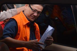 Diingatkan Sekda Jambi, Pimpinan DPRD Bilang 'Ah, KPK Kan Sudah Pulang'