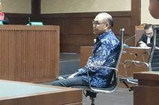 Minta Maaf kepada Direksi PLN, Kotjo Berharap PLTU Riau-1 Tetap Dilanjutkan