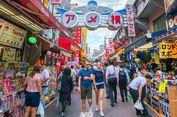 Mengapa Turis tak Boleh Makan Sambil Jalan di Jepang?