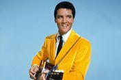 Biografi Tokoh Dunia: Elvis Presley, King of Rock 'n' Roll