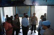 Diperkirakan Masih Didalam Kota Jayapura, Polisi Persempit Ruang Gerak Napi Lapas Abepura yang Kabur