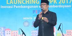 Ridwan Kamil: Jangan Primitif, Perubahan Tak Hanya Tugas Pemerintah!