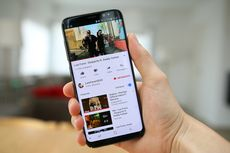 Nonton Video YouTube Bakal seperti Instagram Stories