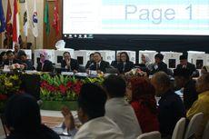 Meski Menang di Jabar, Saksi Pasangan Prabowo-Sandi Tolak Tanda Tangani Hasil Rapat Pleno