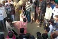 Dituduh Berzina, Perempuan Ini Disiksa dan Dilecehkan Puluhan Pria