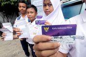Anak-anak Miskin Tak Lagi Khawatir Putus Sekolah