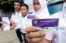 Lagarde: Pikirkan tentang Indonesia Pintar...