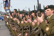 Selandia Baru Siap Tarik Pasukannya dari Irak pada 2020