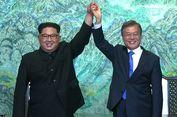 Ini Kata Dunia Soal Pertemuan KTT Antar-Korea