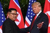 Kim Jong Un Dikabarkan Naik Kereta untuk Bertemu Trump di Vietnam