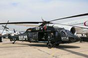 Filipina Beli Helikopter Black Hawk karena Pabrik Perakitannya Tidak di AS