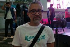 Lukman Sardi Wajibkan Anaknya Bicara Bahasa Indonesia Saat di Rumah
