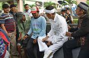 Sebelum Tes Kesehatan, Dedi Mulyadi Jajan Nasi Uduk di Trotoar Depan RSHS