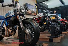 Empat Karakter Varian Baru Scrambler Ducati