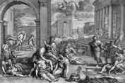 Tulang 5.000 Tahun Ungkap Sejarah Sebenarnya dari Wabah Pes di Eropa