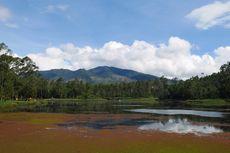 Menikmati Pesona Situ Cisanti, Kesejukan di Jawa Barat