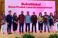 Luncurkan BukaGlobal di Singapura, BukaLapak Resmi