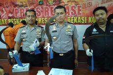 Polisi Buru 3 Pengeroyok Polisi di Bekasi