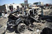 Ledakan Bom Mobil Taliban Tewaskan Dua Orang di Ibu Kota Afghanistan