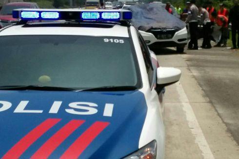 Sopir Mengantuk, 6 Orang Tewas Dalam Tabrakan di Tol Cipali.