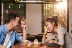 Pria Humoris Lebih Diidamkan Wanita Ketimbang Pria Romantis