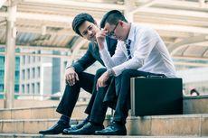 Stres akan Membahayakan Kesehatan Jika Terlalu Dipikirkan