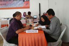 Hari Kedua Pendaftaran, KPU Magelang Masih Sepi Pendaftar Pilkada 2018