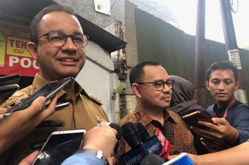 Sudirman Said Kalah Quick Count Pilkada Jateng, Begini Tanggapan Anies