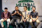 2.000 Peserta Akan Ramaikan 'Santri Millenial Run' di Garut