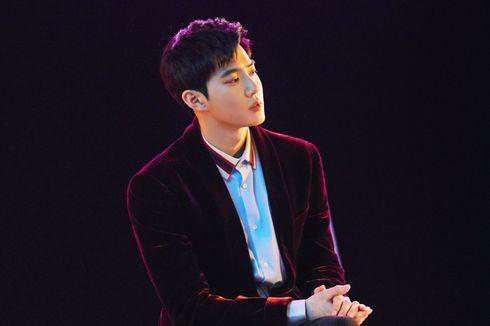 Suho EXO: EXO-L, Aku Sayang Kalian!