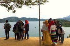 Peserta Tour de Singkarak 2019 Berpeluang Jajal Kawasan Mandeh