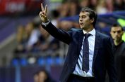 CSKA Vs Real Madrid, Lopetegui Antisipasi Strategi Parkir Bus