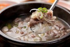 Seperti Ini Cara Makan di Korea Selatan