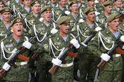 BPK Usulkan Kemhan Buat Program Wajib Militer