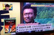 Acara TV Jepang Tampilkan Pelawak Tiru Eddie Murphy Menuai Kecaman