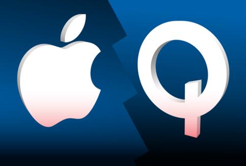 iPhone Dipastikan Tak Bakal Pakai Chip Qualcomm Lagi