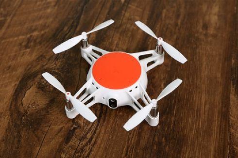 Xiaomi Rilis Drone Mini, Dijual Kurang dari Rp 1 Juta
