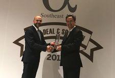 BNI Raih Penghargaan untuk Layanan Remitansi Terbaik di Asia Tenggara