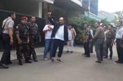 Petugas KPK Jaga Rumah Novel 24 Jam Selama Sepekan
