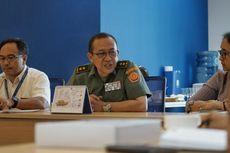 TNI Telusuri Informasi Taruna Akmil Keturunan Perancis Simpatisan HTI